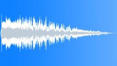 Guitar harmonic 06 Sound Effect