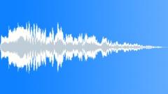 Guitar harmonic 09 Sound Effect