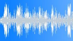 Dj scratch 02 Sound Effect