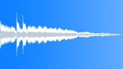 Guitar harmonic 15 Sound Effect