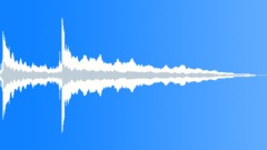 Guitar harmonic 23 Sound Effect