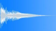 jaw harp 01 - sound effect