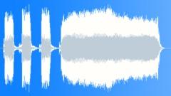 Kazoo fanfaari 03 Äänitehoste