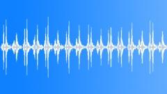 maracas loop 01 - sound effect