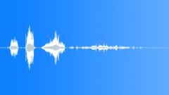 Envelope open 04 Sound Effect