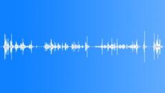Map paper rustle 03 Sound Effect