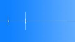 ballpoint pen engage 03 - sound effect
