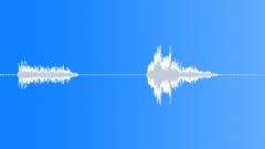 Sharpie check box 02 Sound Effect