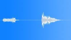Sharpie check box 04 Sound Effect