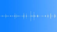 bricks handling 06 - sound effect