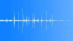 landslide 07 - sound effect