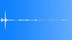 landslide 08 - sound effect