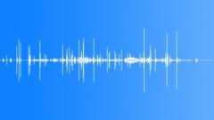 landslide 12 - sound effect