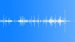 landslide 16 - sound effect