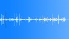 landslide 17 - sound effect