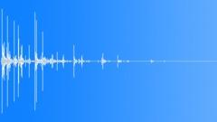 Rocks falling 01 Sound Effect
