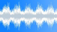 Sci fi drone 12 loop Sound Effect