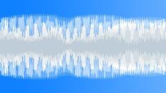 Sci fi drone 25 loop Sound Effect