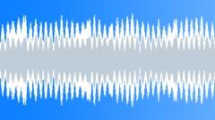 Sci fi pad 25 loop Sound Effect