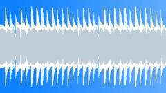 Arcade music loop Sound Effect