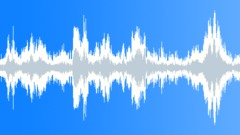 Freaky ghost loop Sound Effect