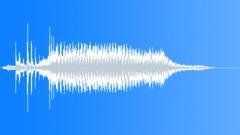 robot powerup 01 - sound effect
