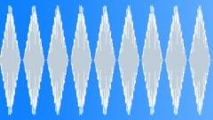 Scanner 03 Sound Effect