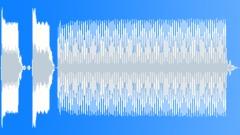 Digital lock access denied 01 Sound Effect
