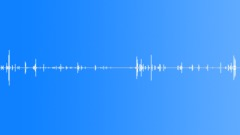 belt general movement 02 - sound effect
