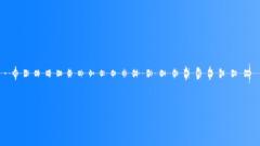 Verenpainemittari puhaltaa 01 Äänitehoste