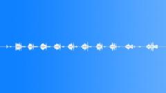 Verenpainemittari puhaltaa 02 Äänitehoste