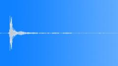 Egg splat 01 Sound Effect