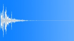 Gross impact 01 Sound Effect