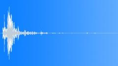 Tomato splat 03 Sound Effect