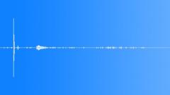 Baseball bat wood foul 02 Sound Effect