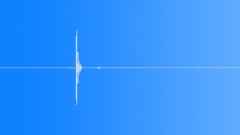 baseball bat wood hit 02 - sound effect