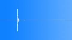 baseball bat wood hit 03 - sound effect