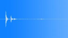 baseball bat wood hit 07 - sound effect