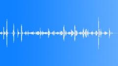 golf ball cleaner 02 - sound effect