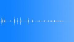 golf ball cup 03 - sound effect