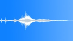 golf cart drive away 02 - sound effect