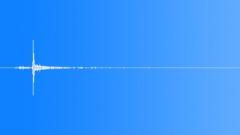 golf driving range iron 02 - sound effect