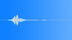 tennis racket whoosh 06 - sound effect