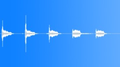 Broom sweep 02 Sound Effect