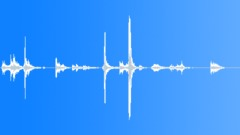 gas can screw cap 04 - sound effect