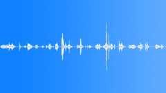 Gas can screw cap 08 Sound Effect