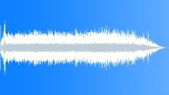belt sander 02 - sound effect