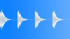 Sonar pings 02 loop Sound Effect