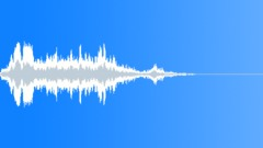 Submarine surfacing klaxon 01 loop Sound Effect