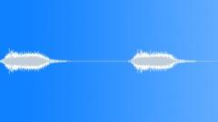 car horn 02 - sound effect